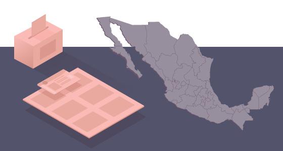 Proceso electoral 2019