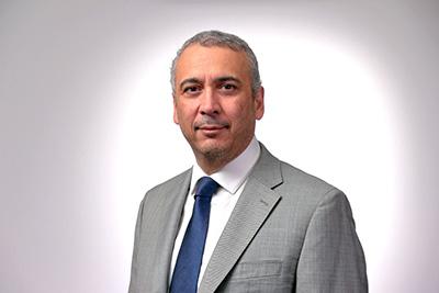Dr. Benito Nacif Hernández