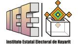 logo IEE Nayarit