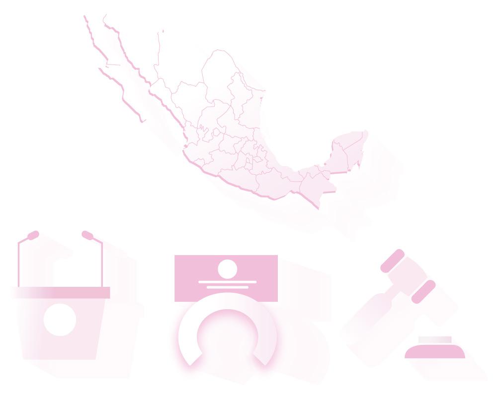 Organización Política de México