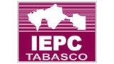 logo IEPC Tabasco