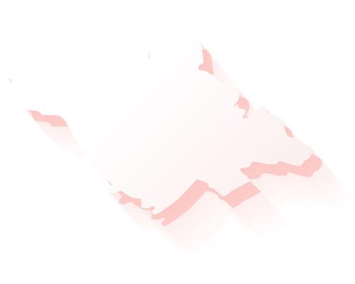 Mapa del Estado de Tlaxcala