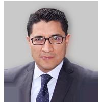 Lic. Jesús George Zamora