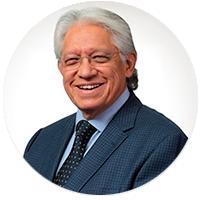 C. P. Gregorio Guerrero Pozas
