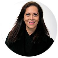 Dra. Adriana M. Favela Herrera