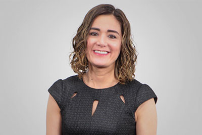 Mtra. Dania Paola Ravel Cuevas