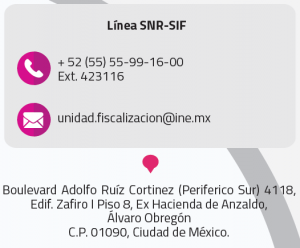 SNR-SIF
