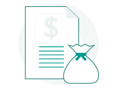 Icono presupuesto