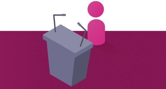 Candidatos independientes INE
