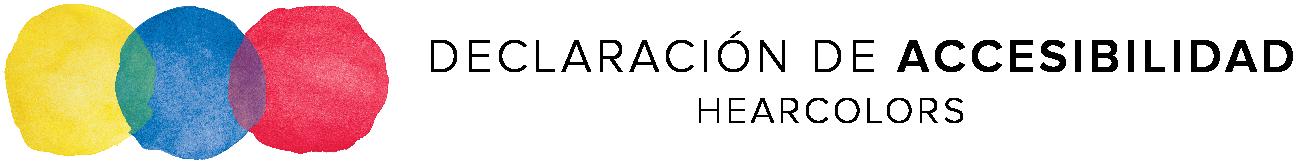 Declaración de Accesibilidad WCAG 2.0