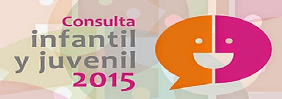 La Consulta Infantil y Juvenil 2015