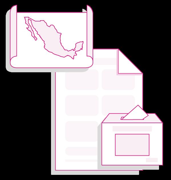Partidos Políticos Nacionales