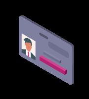Comprobante de identidad - Prepara tus documentos para solicitar tu credencial