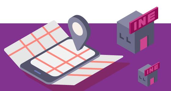 ubica tu módulo para tramitar tu credencial para votar
