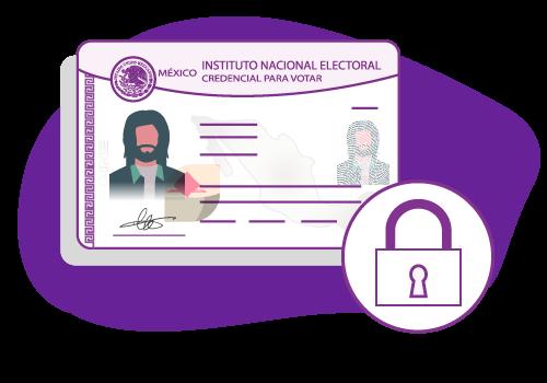 Trámite de Credencial para votar - Reincorporación