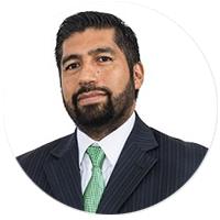 Mtro. Sergio Bernal Rojas - Director Ejecutivo de Organización Electoral