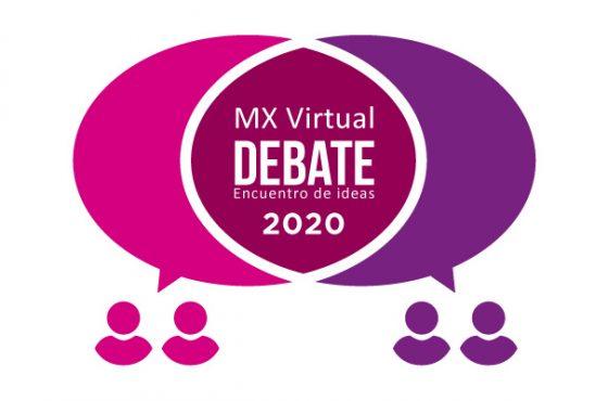 Primer Torneo Virtual MX Debate 2020