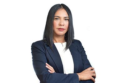 Mtra. Norma Irene De La Cruz Magaña