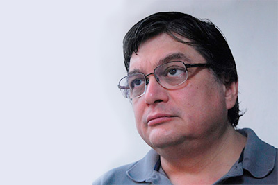 Dr. Uuc-kib Espadas Ancona