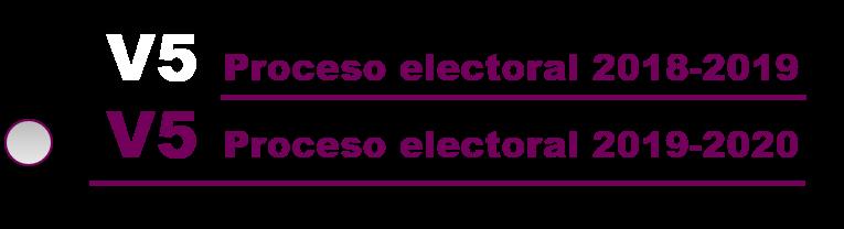 V5 Proceso electoral 209-2020