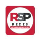 Redes Sociales Progresistas emblema
