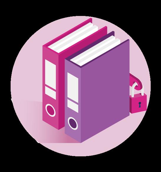 Manuales de Protección de Datos Personales