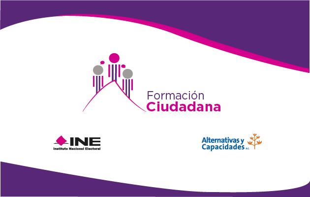 Programa de Formación Ciudadana en Educación Electoral