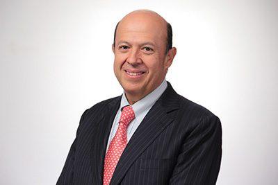 Cosejero Electoral Enrique Andrade González